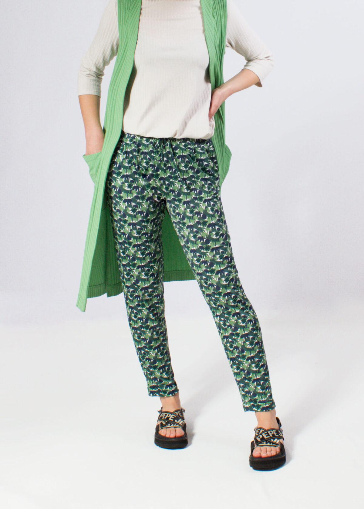 pantalon-mujer-punto-seda-arboles-verde-parole-italy-lopezientos