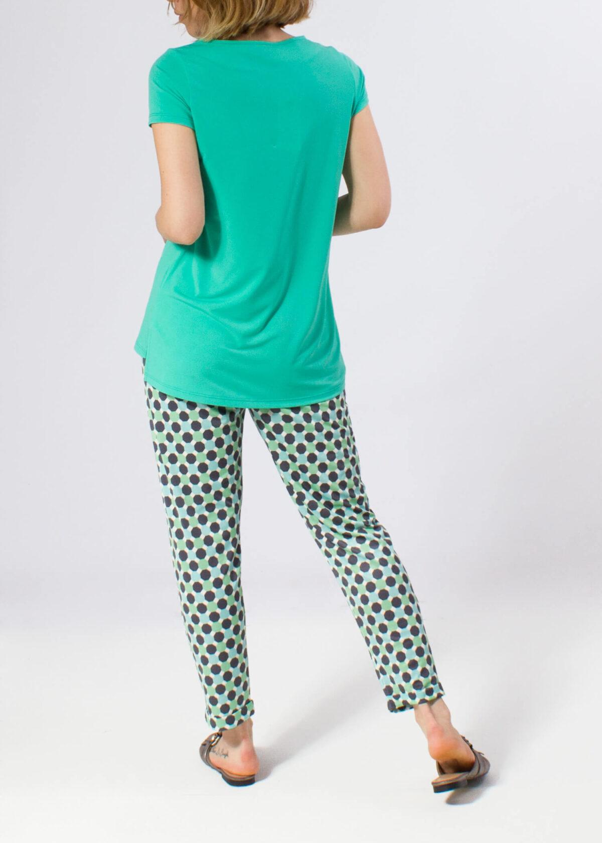 pantalon-mujer-punto-seda-estampado-turquesa-parole-italy-lopezientos