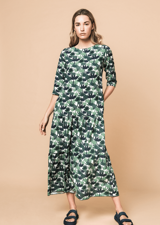 vestido-largo-estampado-tonos-verdes-marino-parole-italy-lopezientos