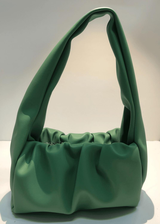 bolso-mujer-piel-arrugado-verde-lopezientos