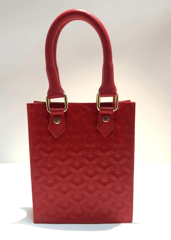 bolso-mujer-piel-jacquemus-rojo-lopezientos