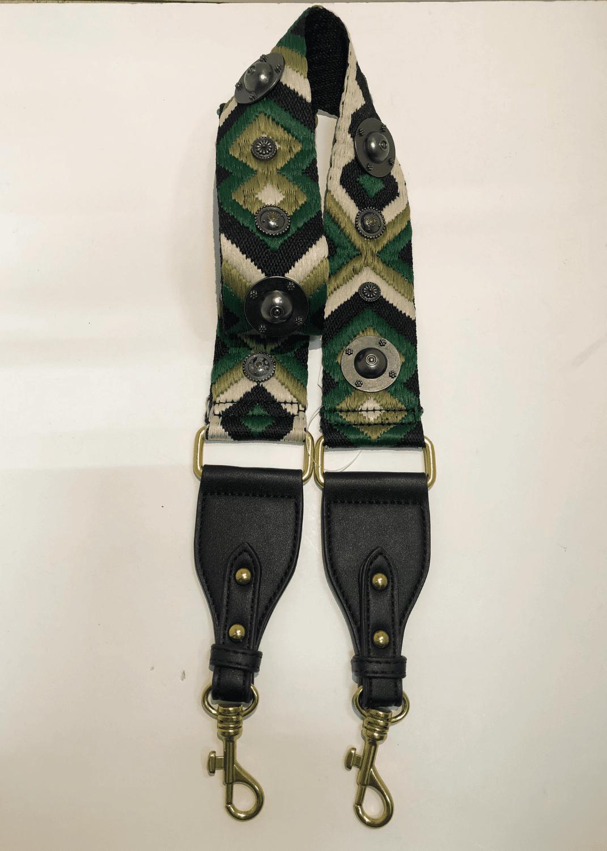 cinta-bolsos-mujer-negro-verde-lopezientos