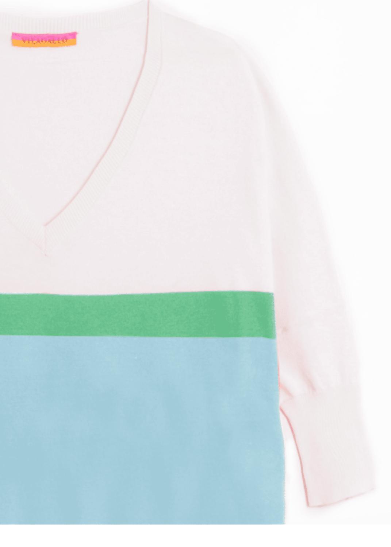jersey-punto-katia-aqua-green-vilagallo-verde-azul-lopezientos