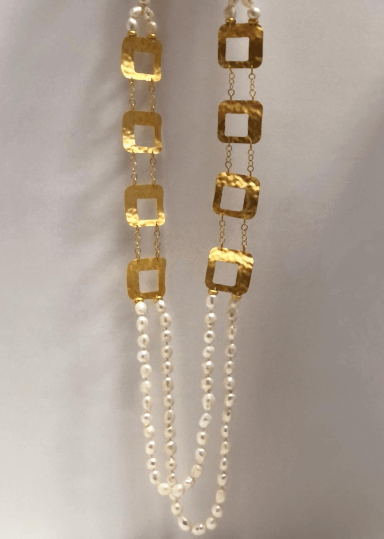 collar-perla-oro-infinito-lopezientos