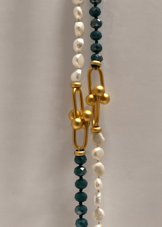 collar-perlas-oro-verde-lopezientos