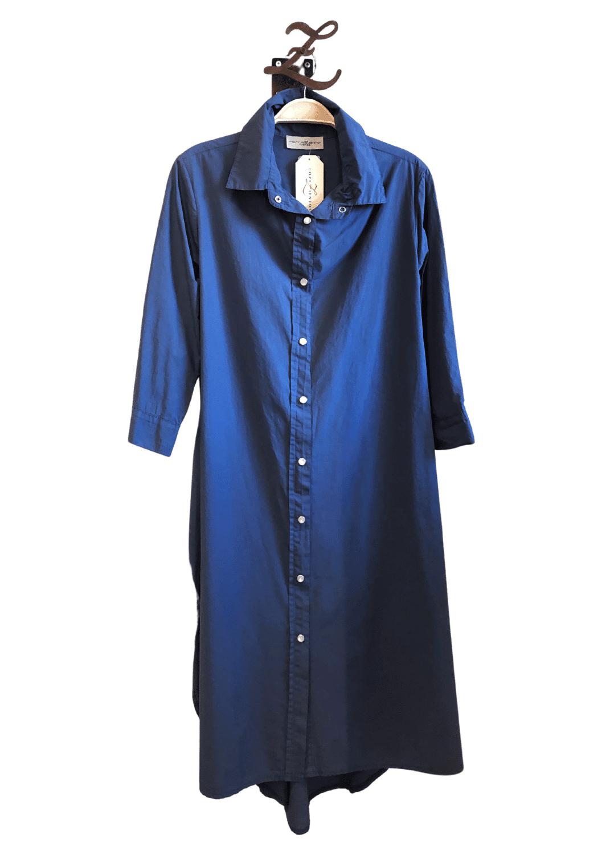 vestido-camisero-algodon-italiano-lopezientos