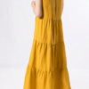 vestido-parole-italy-largo-lino-volantes-mostaza-lopezientos