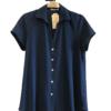 camisa-parole-italy-botones-manga-corta-azul-indigo-lopezientos