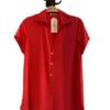 camisa-parole-italy-botones-manga-corta-rojo-lopezientos