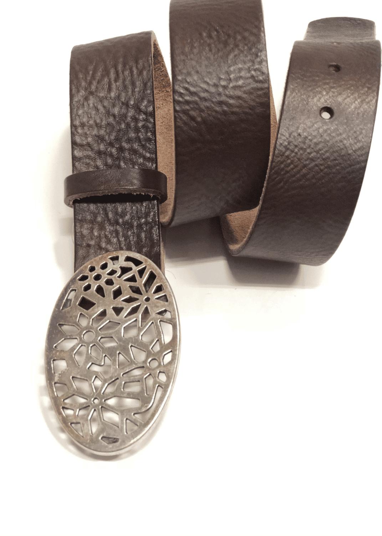 cinturon-mujer-cuero-hebilla-estrella-lopezientos
