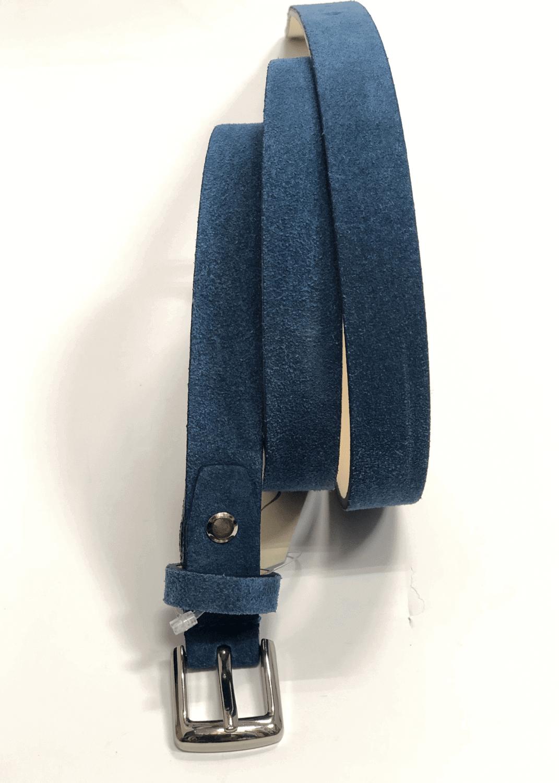 cinturon-mujer-estrecho-azul-piel-ante-lopezientos