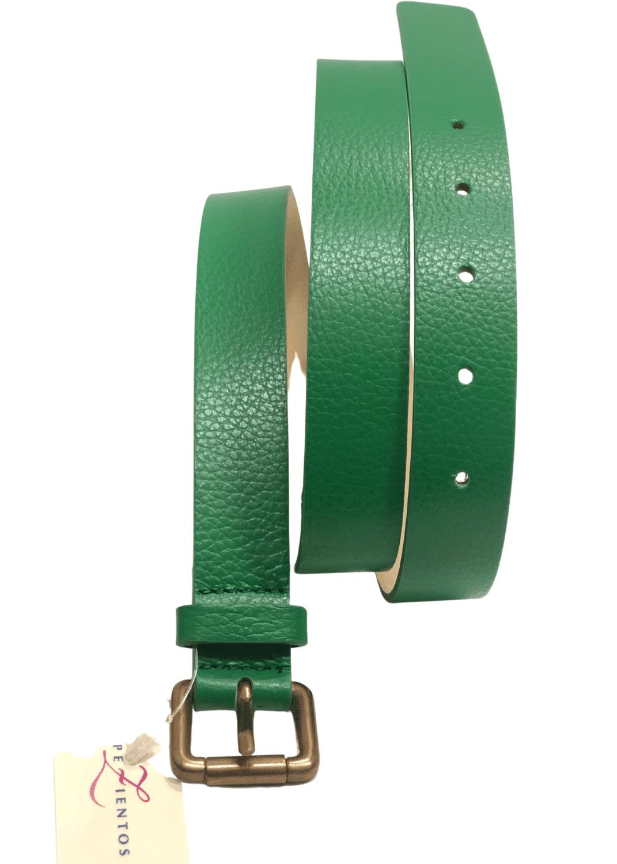 cinturon-mujer-estrecho-piel-napa-verde-lopezientos