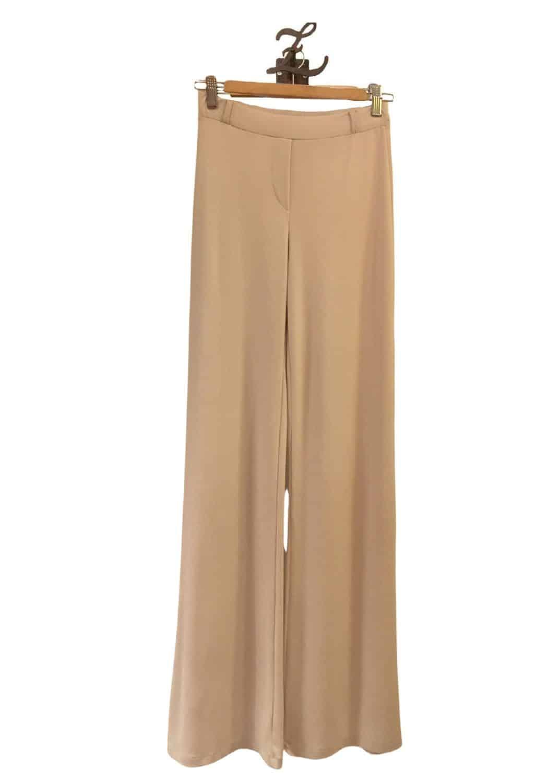 pantalon-mujer-parole-italy-amplio-comodo-crepe-beige-lopezientos