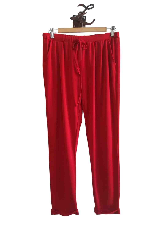 pantalon-mujer-parole-italy-pijama-rojo-lopezientos