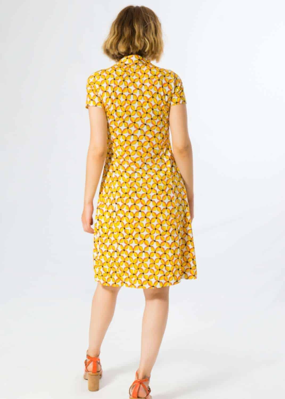 vestido-corto-parole-italy-amarillo-camisero-tablas-flores-lopezientos