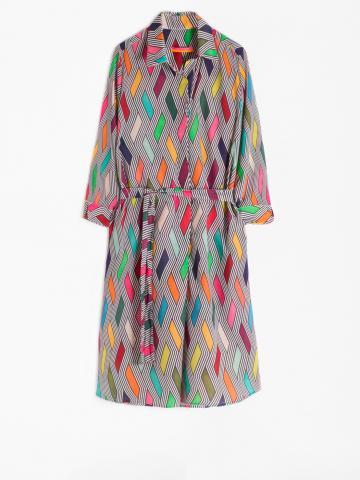vestido-corto-vilagallo-estampado-colores-lopezientos-algodon