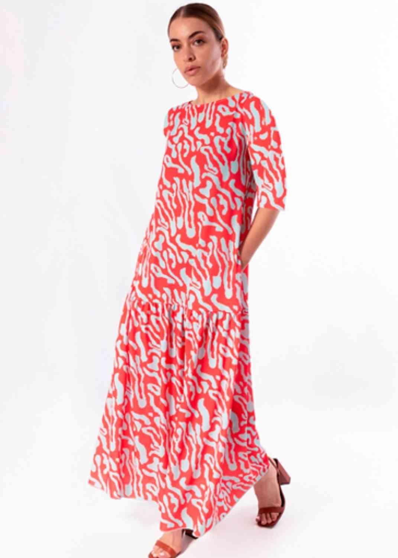 vestido-largo-parole-italy-zebra-rojo-lopezientos