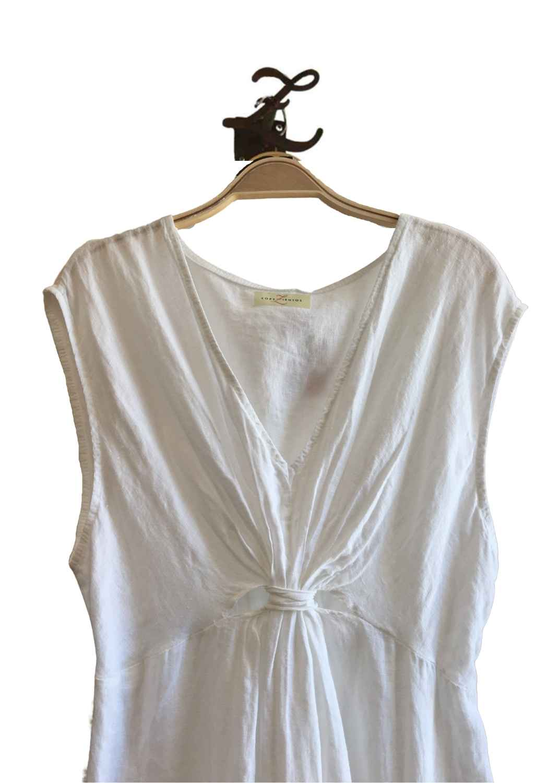 vestido-midi-blanco-frunce-lino-tirante-ancho-lopezientos