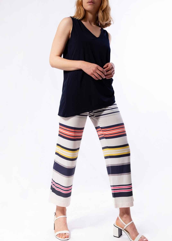 pantalon-mujer-tobillero-rayas-blanco-goma-cintura-parole-italy-punto-lopezientos