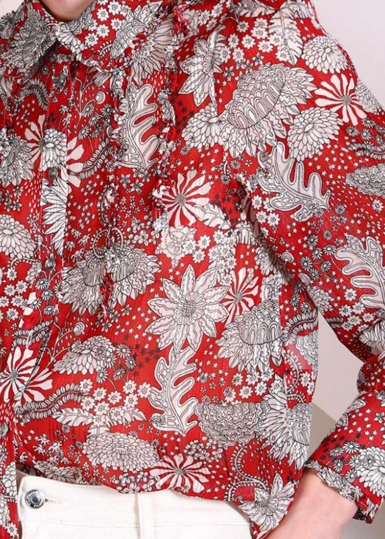 camisa-mujer-vilagallo-otono-invierno-2021-rojo-print-lopezientos