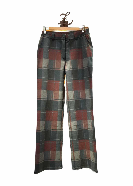 pantalon-mujer-ancho-cuadros-granate-ifepi-lopezientos