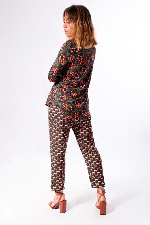 pantalon-mujer-goma-cintura-comodo-ladrillos-naranja-lopezientos