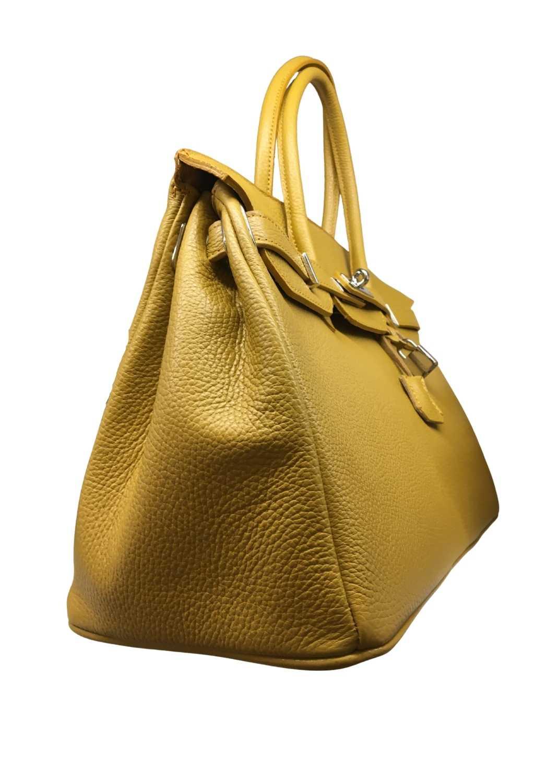 bolso-mujer-piel-grande-amarillo-tipo-hermes-correa-lopezientos