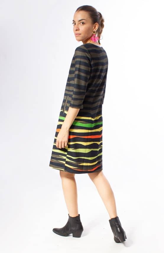 vestido-corto-crepe-estampado-raya-sol-colores-parole-italy-lopezientos